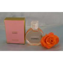 Miniatura Perfume Frete Gratis Chanel Chance Edp Raro!