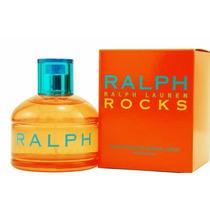 Perfume Ralph Lauren Rock Edt Feminino 100ml