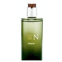Desodorante Colônia Sr N Âmbar - 100ml - Natura