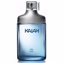 Perfume Kaiak Natura Fragrância Masculino 100ml