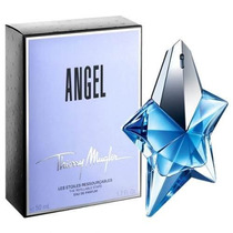 Perfume Angel 50ml Edp Thierry Mugler Original Lacrado