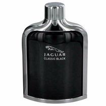 Jaguar Classic Black Masculino Eau De Toilette 40 Ml