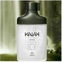 Natura Colônia Kaiak Aventura 100ml + Brinde