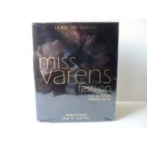 Perfume Miss Varens Fashion Feminino Edp 75ml Original