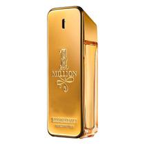 Perfume 1 Million Eau De Toilette Paco Rabanne 50ml