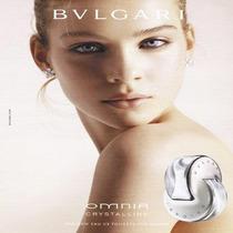 Bvlgari Omnia Crystalline Fem 65ml - Tester 100% Original