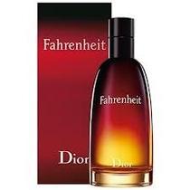 Perfume Fahrenheit Dior Masc. Eau De Toilette 100ml