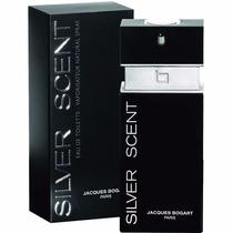 Perfume Silver Scent Jaques Bogart Masculino 100ml Original