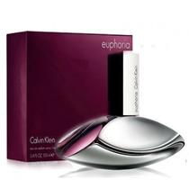 Perfume Feminino Euphoria Edp 100ml Calvin Klein Importado.