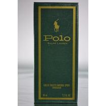 Perfume Importados Masc. Polo Verde Green 50ml - Original