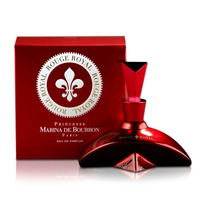 Perfume Rouge Royal 100ml Marina De Bourbon Original Feminin