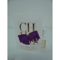 Ch Eau De Parfum Sublime Amostra 1,5 Ml - Frete Gratis