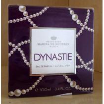 Perfume Dynastie Feminino Edp 100 Ml - Marina Bourbon