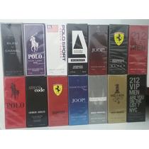 Perfume Importado Para Revender ( Kit 10 Pçs)