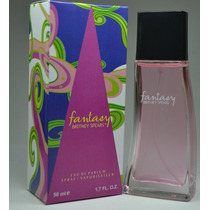 Perfume Fantasy Britney Spears 50ml 100% Original Importados