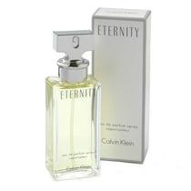 Perfume Eternity Eau De Parfum Feminino 100ml