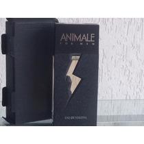Tester - Perfume Animale For Men Edt Masc 100ml
