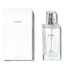 Perfume Zara White Eau De Toilette Feminino 30 Ml