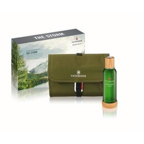 Victorinox Swiss Army Forest Mas Edt 100 Ml + Necessaire