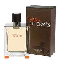Hermes Terre D Hermes Eau De Toilette 100ml Masculino