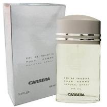 Perfume Carrera Masculino 100 Ml - Original
