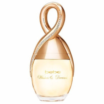 Bebe Wishes And Dreams Perfume Fem. - Edp 100ml