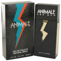 Perfume Masculino Animale For Men Importado Usa