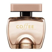 Perfume Boticario Coffee Woman, 100ml