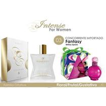 Perfume Boulevard Nº 03 - Fantasy Britney Spears* 100ml Fem.