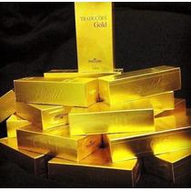 Kit Atacado 10 Perfumes Traduções Gold Hinode Revenda 12x