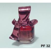 Mini Porta Perfume De Bolsa Com Borrifador 10ml