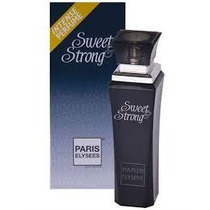 Perfume Frances Sweet Strong Feminino 100ml - Leilão