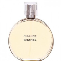 Chance Chanel Eau De Toilette 100ml