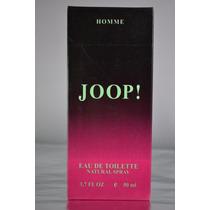 Perfume Masc. Joop Homme 50ml 100% Similar Original Pop