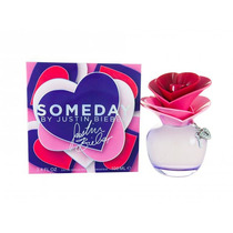 Someday Edp Feminino 100ml Justin Bieber