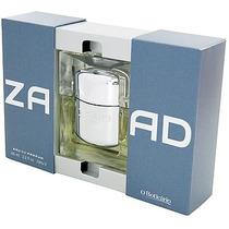 Zaad Eau De Parfum 95ml O Boticário Novo Lacrado