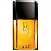 Perfume Azzaro Pour Homme Eau De Toilette 200ml