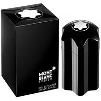Mont Blanc Emblem Masc.eau De Toilette 100 Ml * Kiss *