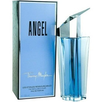 Perfume Feminino Angel Thierry Mugler 100ml Edp Original Usa