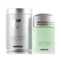 Perfume Importado Carrera Masculino 100ml Edt 100% Original.