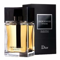 Dior Homme Intense Eau De Parfum 100ml | Lacrado E Original