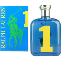 Polo Ralph Lauren Big Pony Blue #1 Masc.125ml-original