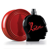 Perfume Kokoríco Jean Paul Gaultier Eau Toilette Masc. 100ml