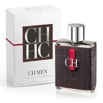 Perfume Ch Men 100ml Original Lacrado Pronta Entrega