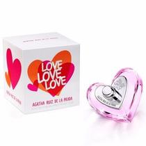 Love Love Love Edt. Agatha Ruiz De La Prada 30ml