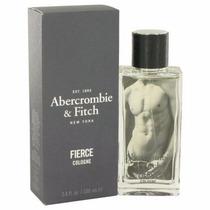 Perfume Abercrombie & Fitch Fierce 100ml Hinode Pronta Entre