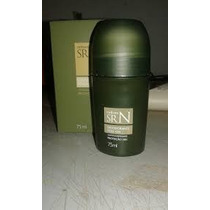 Sr N Desodorante Roll-on Masculino 75ml Natura