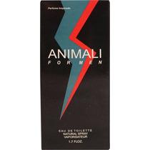 Perfume Animale For Men 50ml Masculino Frete Grátis -similar