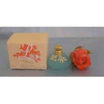 Miniatura Perfume Lolita Lempicka Fleur De Corail Lançamento