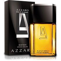 Perfume Azzaro Pour Homme Eau De Toilette 100 Ml Original